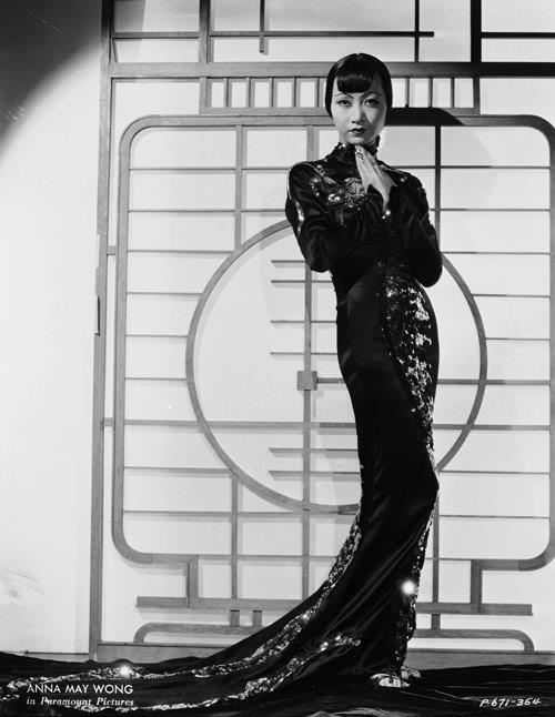 Anna May Wong in Limehouse Blues