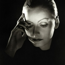 """I never said, 'I want to be alone.' I only said, 'I want to be left alone.' There is a whole world of difference."" Greta Garbo"