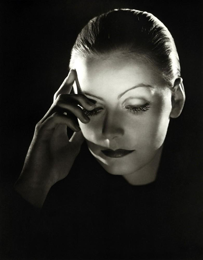 """""""I never said, 'I want to be alone.' I only said, 'I want to be left alone.' There is a whole world of difference."""" Greta Garbo"""